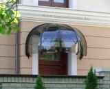 Kovácsolt előtető (Debrecen)